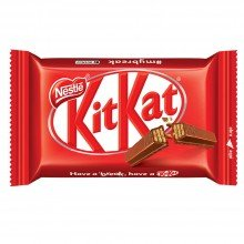 Chocolate Kitkat Nestle