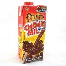 Leite Cemil Chocomil Uht Chocolate 1l