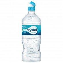 água Mineral Crystal Natural 1 Litro