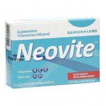 Neovite 60 Comprimidos