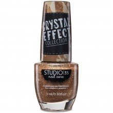 Esmalte Studio 35 Crystal Effect #voubrilhar 9ml