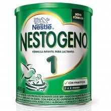Nestogeno 1 Nestlé 400 G