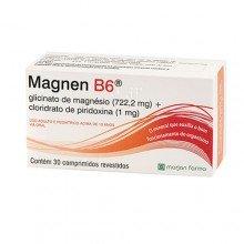 Magnen B6 C/ 30 Comprimidos