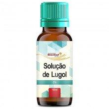 Solução de Lugol 5% 100ml