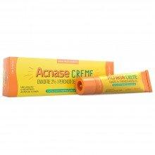 Acnase Creme Com 25g