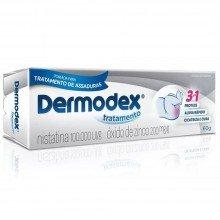 Dermodex  200mg/g   100.000ui/g Pomada 60g