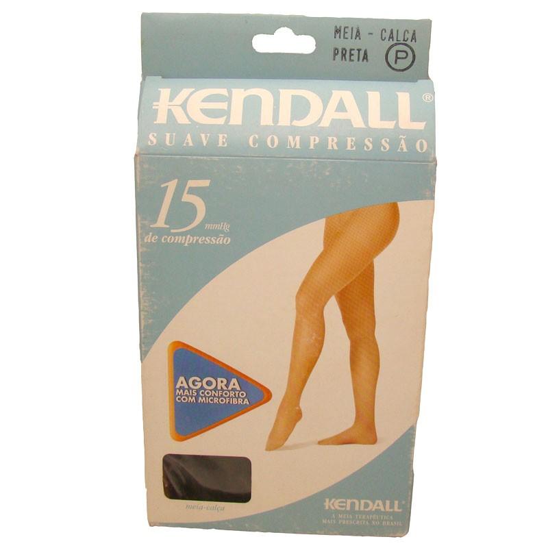 a931fe0ae Comprar Meia Calça Kendall Suave Compressão Preta Pequena