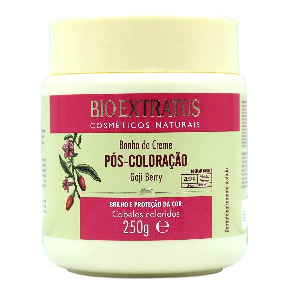 Comprar Mascara Bio Extratus Pos Coloracao 250g Drogaria
