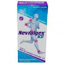 Nevralgex Ice Gel 100g