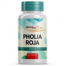 Pholia Roja 200 Mg - 60 Cápsulas