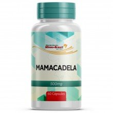 Mamacadela 500 Mg - 60 Cápsulas