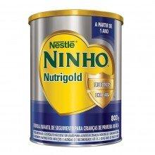 Ninho Nutrigold Nestle 800g