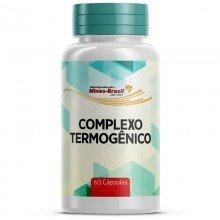 Complexo Termogênico - 60 Doses