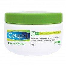 Creme Hidratante Cetaphil Corporal 250g