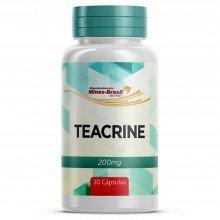 Teacrine 200 Mg - 30 Cápsulas