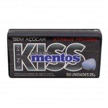 Kiss Mentos Power Xtreme Frozen