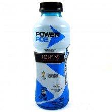 Powerade Ion4 Sabor Mix de Frutas 500 Ml