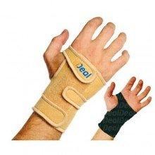 Microtala Ideal Mão Esquerda Cor Bege Tamanho Pequeno