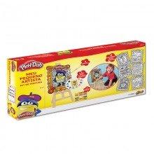 Play-doh Meu Pequeno Artista Ref-0089