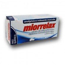 Miorrelax C/ 30 Comprimidos - Neo Química