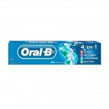 Creme Dental 4 Em 1 Oral-b 70g