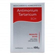 Alcolstop Antimonium Trataricum 100g