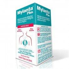 Mylanta Plus Sabor Morango Suspensão Oral Com 240ml