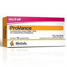 Provance C/ 10 Comprimidos Mastigáveis