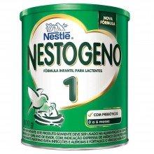 Nestogeno 1 Nestlé 800 G